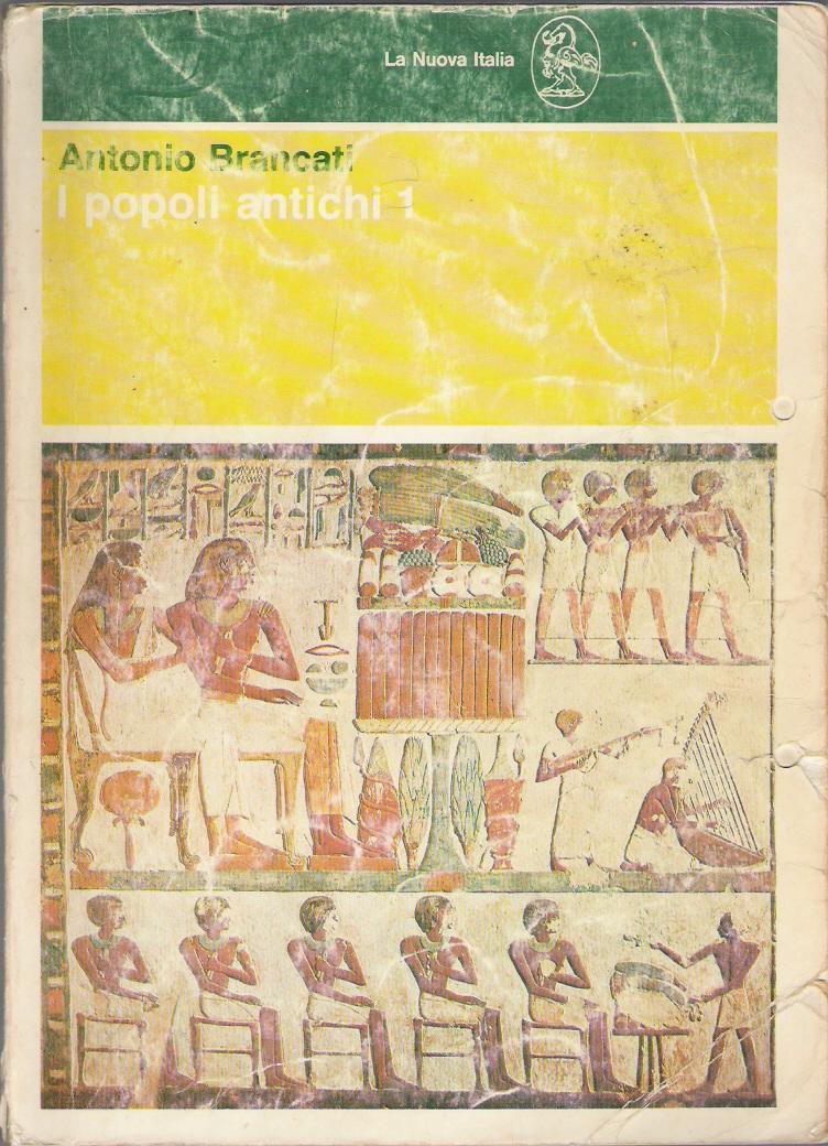 I popoli antichi 1