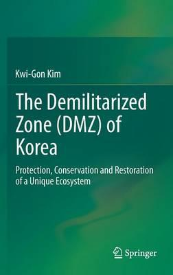 The Demilitarized Zone of Korea