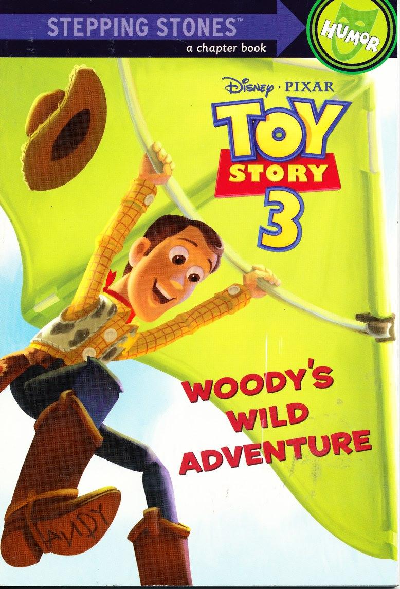 Woody's Wild Adventu...