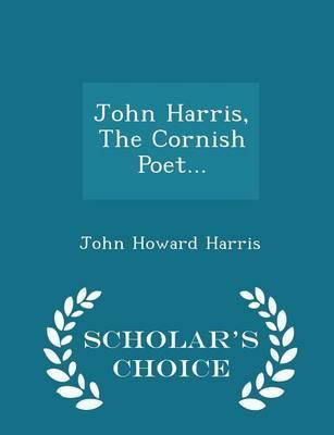 John Harris, the Cor...
