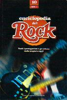 Enciclopedia del Rock vol. 10