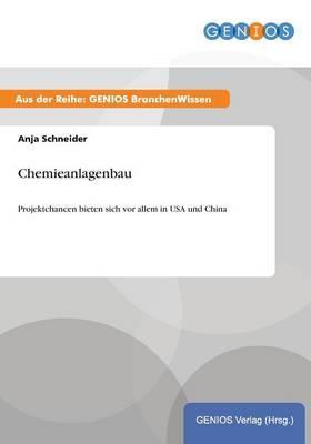 Chemieanlagenbau