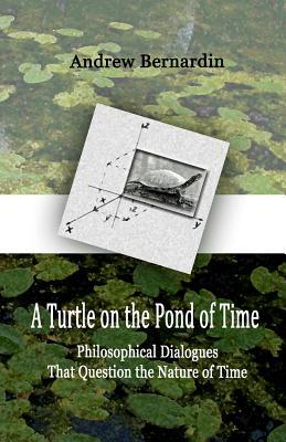 A Turtle on the Pond of Time