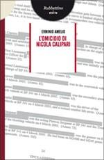 L'omicidio di Nicola Calipari