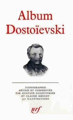 Album Dostoïevski