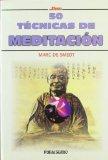 50 técnicas de meditación