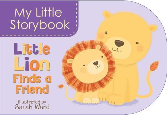 Little Lion Finds a ...
