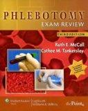 Phlebotomy Exam Review