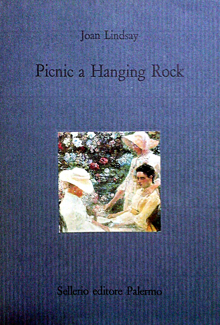 Picnic a Hanging Rock