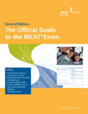 The Official Guide to the MCAT Exam Second Edition
