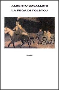 La fuga di Tolstoj