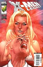 X-Men: Legacy Vol.1 #216