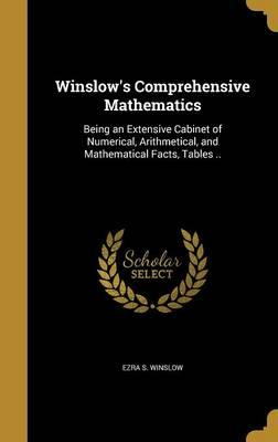 WINSLOWS COMPREHENSIVE MATHEMA