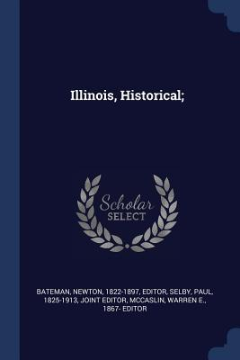 Illinois, Historical;
