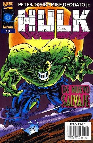 Hulk Vol.2 #18