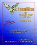 Examwise for MCP/MCSE Certification Microsoft Windows 2000 Professional Exam 70-210 with BFQ Online Exam