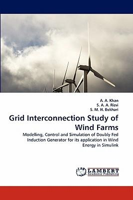 Grid Interconnection Study of Wind Farms