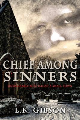 Chief Among Sinners