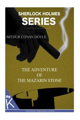 The Adventure of the Mazarin Stone
