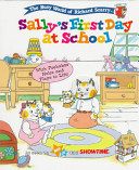 Sally's First Day at School
