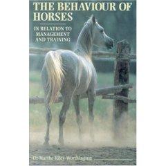 Psicologia dl cavallo