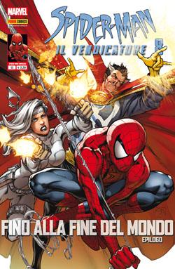 Spider-Man il Vendic...