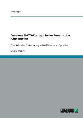 Das neue NATO-Konzep...