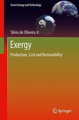 Exergy
