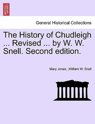 The History of Chudl...