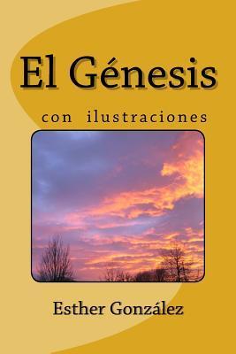 El Genesis Con Ilustraciones