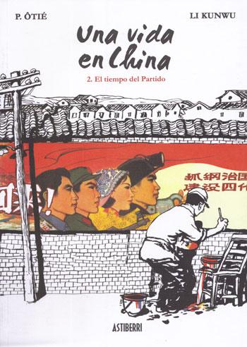 Una vida en China, 2