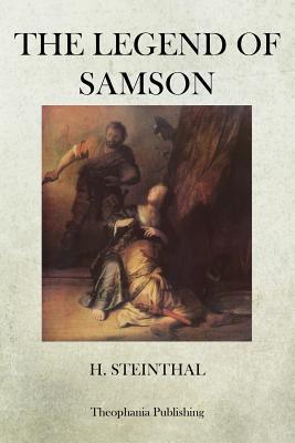 The Legend of Samson