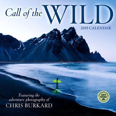 Call of the Wild 2019 Calendar