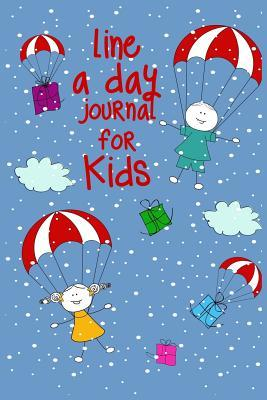 Line a Day Journal for Kids