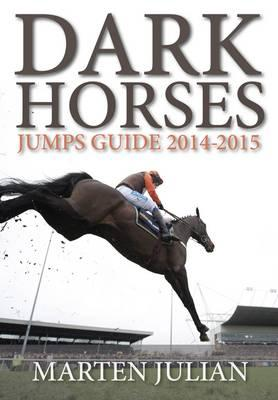 Dark Horses Jumps Guide 2014-2015
