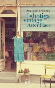 La botiga vintage Astor Place