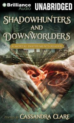 Shadowhunters and Do...