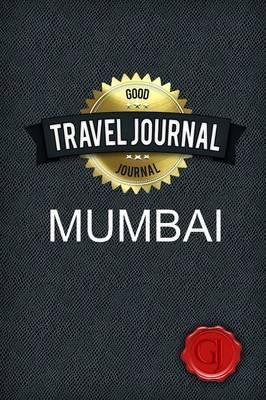 Travel Journal Mumbai