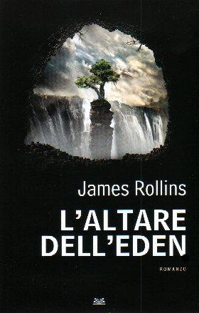 L'altare dell'Eden