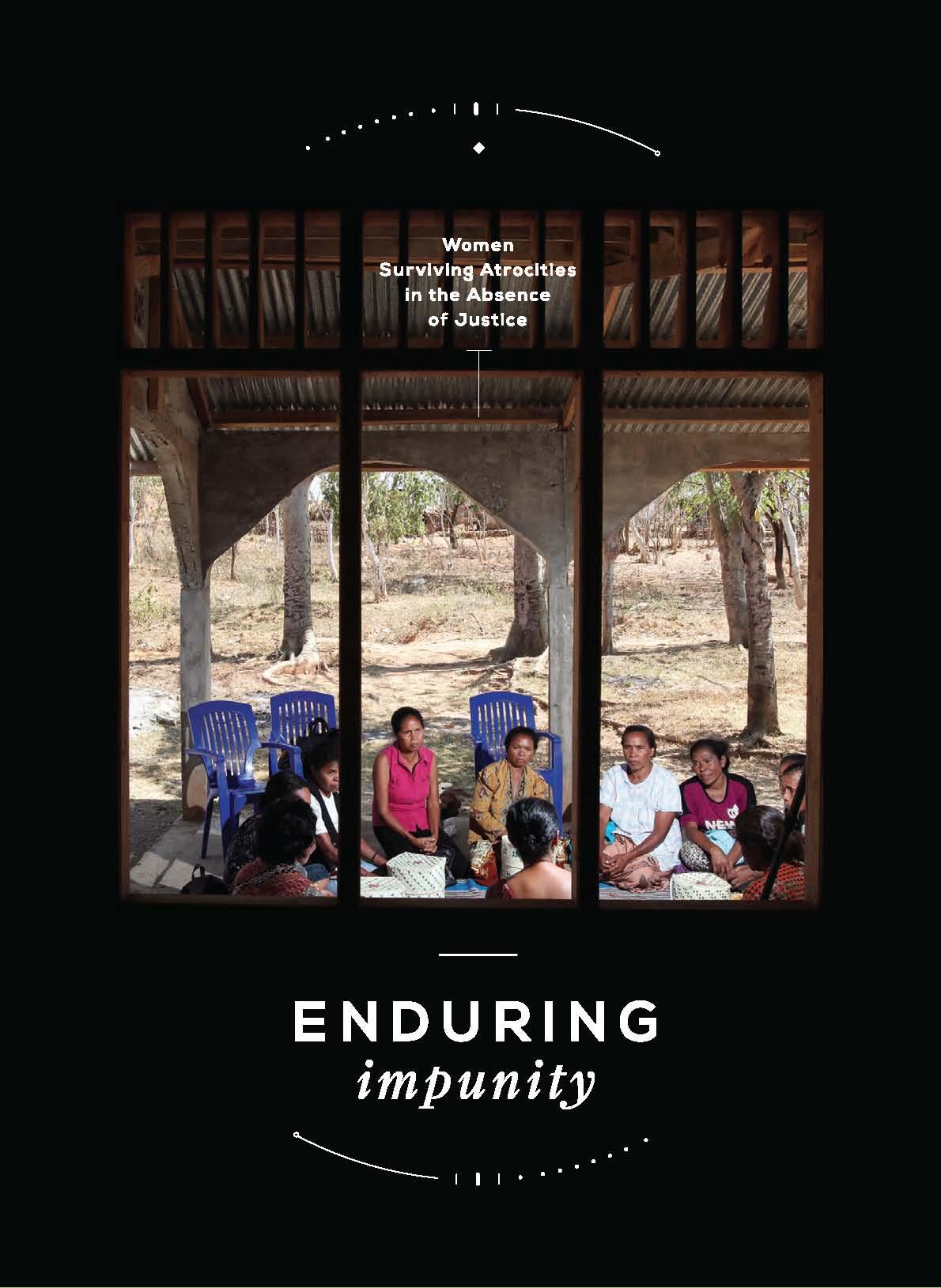 Enduring Impunity