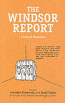 The Windsor report