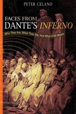 Faces from Dante's Inferno