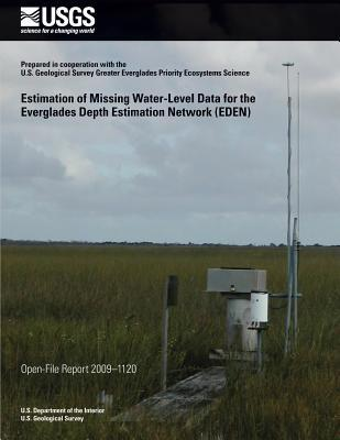 Estimation of Missing Water-level Data for the Everglades Depth Estimation Network Eden