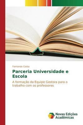 Parceria Universidade e Escola