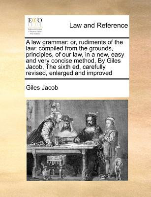 A Law Grammar