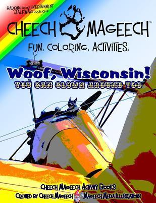 Woof, Wisconsin!