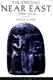 The ancient Near East, c. 3000-330 BC
