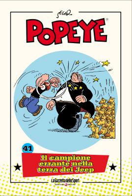 Popeye n. 41