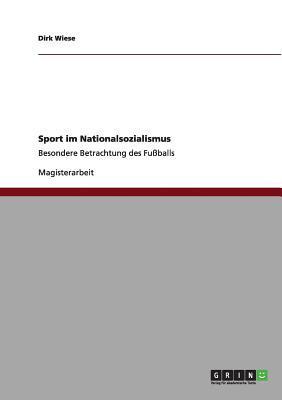 Sport im Nationalsozialismus