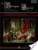 The Baroque Spirit, Bk 1: Book and CD